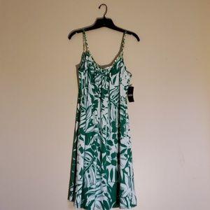 Msk dress size medium